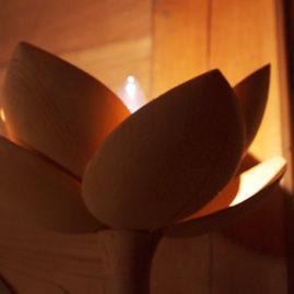 蓮華の灯2